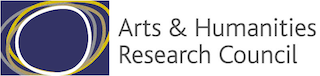 UK Arts & Humanities Research Council logo