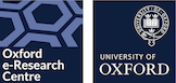 University of Oxford e-Research Centre logos