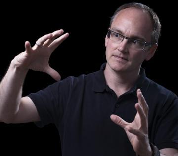 Daniel Müllensiefen profile pic